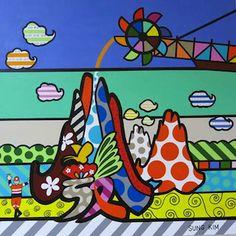 chinese pop art - Google 搜尋