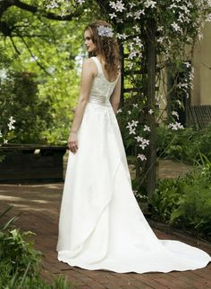 Sincerity Bridal gown 3654