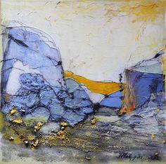 """artoffer – Kunst von Philippin Inge Bild Grossansicht """"Desert Experience"""""""