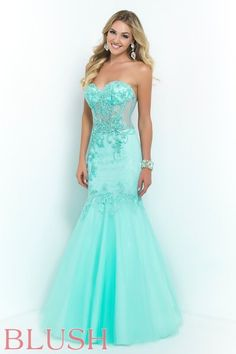 Vintage Prom Dresses Mermaid Elegant Mint Green Lace AndTulle Sweetheart Custom Made Long Evening Party Gowns Abendkleider New Turquoise Prom Dresses, Mermaid Style Prom Dresses, Blush Prom Dress, Homecoming Dresses Long, Prom Dresses 2015, Prom Outfits, Beautiful Prom Dresses, Pretty Dresses, Aqua Dresses