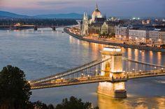 Diez puentes de Europa que hay que conocer antes de morir
