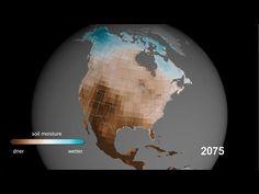 Risk of American 'megadroughts' for decades, NASA warns - CNN.com - http://www.cnn.com/2015/02/14/us/nasa-study-western-megadrought/index.html