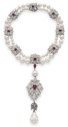 The Elizabeth Taylor Jewelry Collection