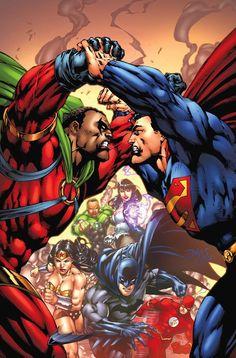 black superheroes   strongest black superhero's?