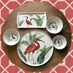 The most beautiful dishes © Azarraluqui China Painting, Ceramic Painting, Ceramic Art, Hand Painted Ceramics, Porcelain Ceramics, Ceramic Pottery, China Art, Motif Floral, Ceramic Design