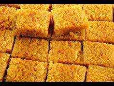 Kalakand Video Recipe : Made with raw milk and sugar Milk Cake Recipe Indian, Indian Dessert Recipes, Indian Sweets, Asian Recipes, Sweet Recipes, Cake Recipes, Ethnic Recipes, Yummy Recipes, Kalakand Recipe