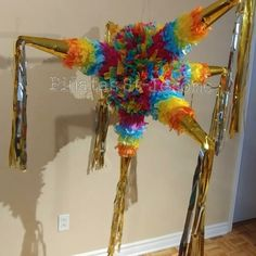 #pinata #piñata  #stjerome #etoile #estrella  #fiesta #anniversaire #anniversary