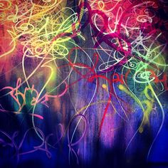 Graffuturism calligraffiti by Matox