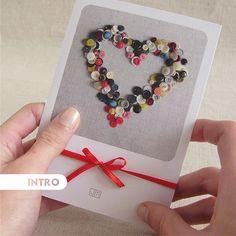 PŘÁNÍ Srdce (nejen) pro švadlenku