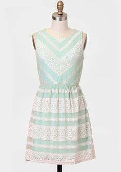 Pur Sucre Lace Dress at #Ruche. This is by far my favorite option for a rehearsal, or bridal shower dress.