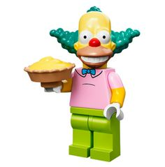LEGO has unveiled 16-additional Simpsons minifigs (separate from the ones in the house set) that will launch on May 1st—just in time for the special LEGO-themed Simpsons episode on May 4th. The figures will be priced at $3.99.