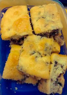 Torta salgada sem glúten