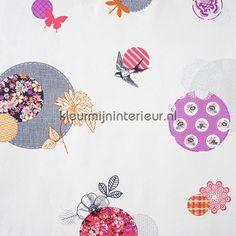 Juliette 6398 50 59 | behang Love van Caselio | kleurmijninterieur.nl