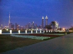 Chickenruby - Solo travel, expat Life and family: Free things to do in Dubai - The Archive, Al Safa Park