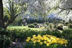 Missouri botanical gardens | Missouri Botanical Garden - Plan Your Visit To National Historic ...