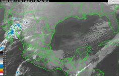 Nuevo Frente Frío 41 provocará marcado descenso de temperaturas en el estado | El Puntero