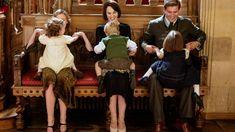 Downton Abbey, Season 5: Episode 9 Behind-the-Scenes Slideshow   9. Episode 9   Season 5   Downton Abbey   Programs   Masterpiece   PBS