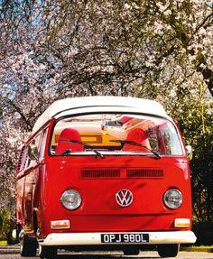 Awesome VW Camper Vans Part-3