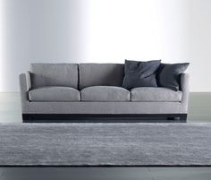ALLEN SOFA 260 - Designer Sofas from Meridiani ✓ all information ✓ high-resolution images ✓ CADs ✓ catalogues ✓ contact information ✓ find..
