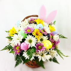 Happy Easter day!