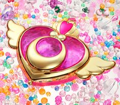 Sailor Moon compact goes full-size with gorgeous new Crisis Moon Compact replica