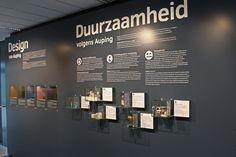 Samen metDST heb ik een tentoonstelling ontworpen voor beddenfabrikant Auping.Deze tentoonstelling verteld de geschiedenis van Auping en laat zien hoe dit bedrijf omgaat met duurzaamheid. ...