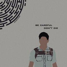 Maze Runner Immagini 2 - The Death Cure