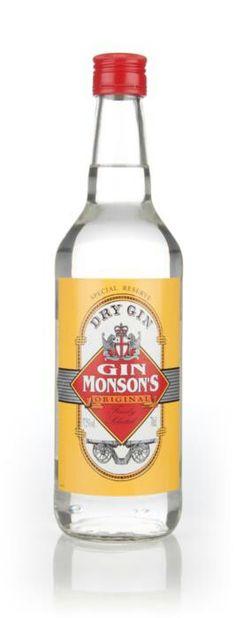 monson's