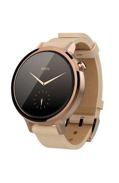 9c2f1ceccd4 Chic and Smart  The Best-Looking Wearable Tech for Your Wrist