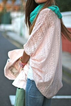 jacket, blouses, color combos, soft pink, colors, outfit, oversized sweaters, fall weather, shirt