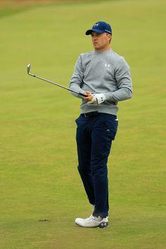 Jordan Spieth - 145th Open Championship