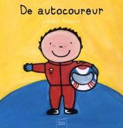 De autocoureur (beroepenreeks)