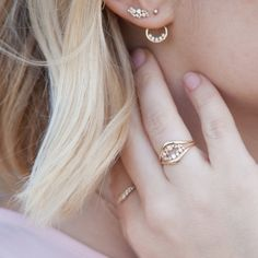 Interview With Alexandra Cole Nelson Of Everett Nyc - The Jewelry You Need To See - fine jewelry