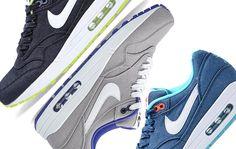 Preview: Nike Air Max 1 Denim Pack