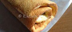 Pasta biscotto morbida | Kikakitchen