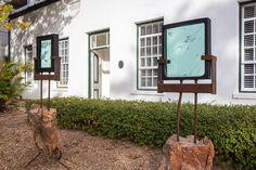 Reflections: Public outdoor sculpture exhibition in Stellenbosch