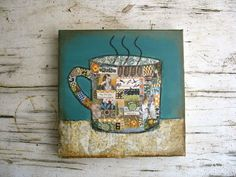 Hey, I found this really awesome Etsy listing at https://www.etsy.com/listing/229119649/tea-cup-coffee-cup-collage-vintage