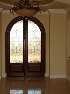1000 Images About Arched French Doors On Pinterest French Doors Interior Double French Doors