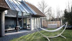 Duynvoet 1 | Luxe villa met jacuzzi en Finse sauna