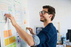 Wat houdt UX-design in? En welke raakvlakken heeft het met onlinemarketing? Onderstaand beschrijf ik de volledige basis van UX-design. De relatie metUser Research, User Testing en conversie-optimalisatie, visueel ontwerpen en interaction design, en hoe deze disciplines elkaar kunnen versterken.