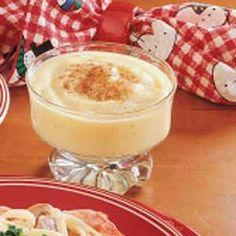 5 Easy Christmas Dessert Recipes