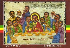 ethiopian orthodox icons - Google Search