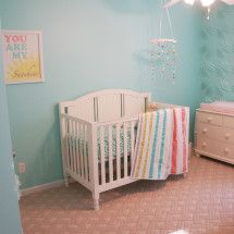 Projects - Project Nursery