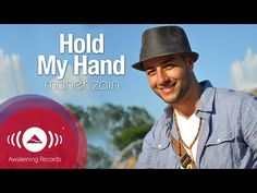 Maher Zain - Hold My Hand | Official Lyric Video - YouTube