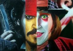 Awesome Jhonny Depp!!!