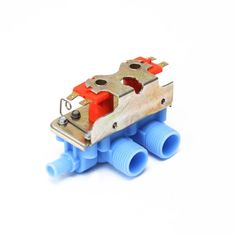 MAYTAG APPLIANCES WP22001274 Washer Water Inlet Valve - http://kjgstores.com/AppliancePartsStore/maytag-appliances-wp22001274-636736417/