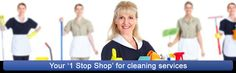 With our many years of commercial cleaning experience, We provides quality cleaning services for commercial buildings, retail properties, medical facilities, Auto Dealerships, schools and Universities, Government Facilities and much more. Our trained crews are professionally commercial cleaners.Visit: http://tiny.cc/w42llx