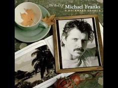 Michael Franks, Underneath The Apple Tree
