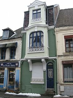 Holiday House in Montreuil sur Mer, Nord Pas de Calais, France FR16167