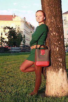 Kabelky - Kabelka \ Kate Spade, Bags, Fashion, Handbags, Moda, Fashion Styles, Fashion Illustrations, Bag, Totes